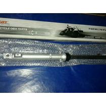 Barral Completo Honda Cg Titan 125 Ks Sin Disco Izquierdo