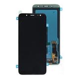 Modulo J6 2018 Samsung J600 Pantalla Display Original Tactil Touch J600f