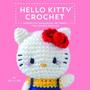 Hello Kitty Crochet Libro Digital