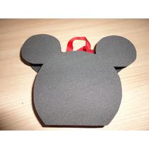 Portagolosinas De Mickey O Minie