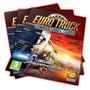 Euro Truck Simulator 2 Gold Edition || Pc Original Steam