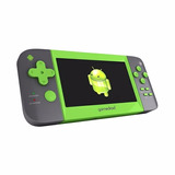 Consola Tablet Level Up Gamedroid - Android - 50 Juegos!!