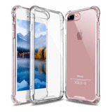 Funda Super Anti Golpe Reforzada iPhone X 6 7 Plus 5 Se X
