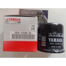 Filtro Aceite Yamaha R1 R6 Yzf Fz Fazer Original Rpm Znorte!