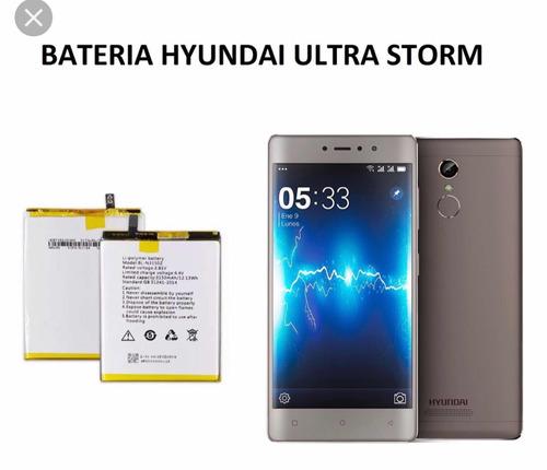 Batería Hyundai Ultra Storm Original