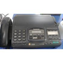 Fax Panasonic Kx-f780bx