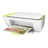 Impresora Hp 2135 Multifuncion Escaner Copia Deskjet Ink