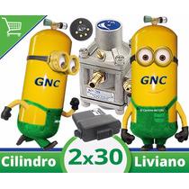 Equipo De Gnc Gas Nuevo 5ta Generacion Linea Citroen