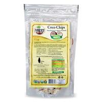 Coco Chips Organico - 80g - Finococo