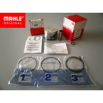 Kit Piston Honda Xr 250 Tornado / Cbx 250 Twister Original