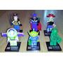 Muñecos Toy Story Para Armar Set X 6 Ladrillitos