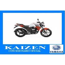 Yamaha Fz S Fi Okm 2016 Kaizen Yamaha La Plata