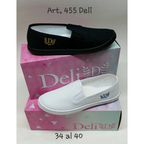 6d3fa862543 Busca zapatillas nauticas deli con los mejores precios del Argentina ...