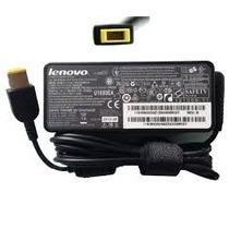Cargador Notebook Lenovo/ibm 20v 3.25a Pin Square/cuadrado