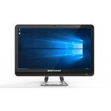 Aio Pc Computadora All In One 23 Pulgadas Core I5 8gb 1tb