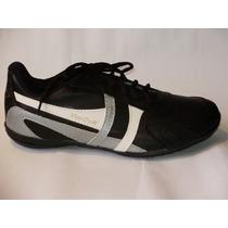Zapato Zapatilla N° 38 Color Negro Liquidacion