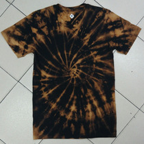 Remera Batik * Acid * Grunge * Excelente * V *