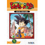 Dragon Ball Volumen 03 - Ivrea Argentina