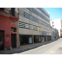 Tacuarí Al 600 - Cocheras Fijas