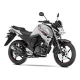 Yamaha Fz16 Fi S  Consulta Contado