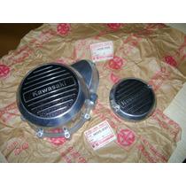 Tapa Volante Motor Alternador Kawasaki Z1 900 Kz 1000