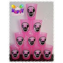 Vasos Plasticos Personalizados X 10