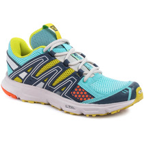 Zapatillas Salomon Xr Shift W Trail Running Mujer Originales