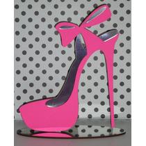 30 Souvenirs Zapato Ideal 15 Años