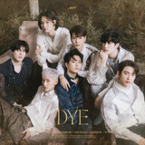 Got7 - Mini Album [dye] + Pre-order Gift + Poster