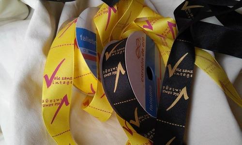 042111b60 Etiquetas Impresas Falletina raso gross Poliester 2cm 2