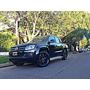 Vendo O Permuto Vw Amarok 4x4 Highline Black Pack 2011 Unica
