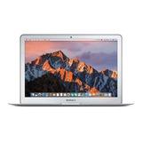 Notebook Apple Macbook Air 13.3 2017 128gb Ssd 8gb Ram