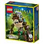 Lego Chima 70125 - Gorila Legend Beast