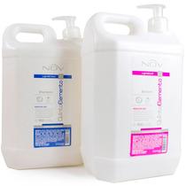 Shampoo + Acondicionador Nov Quinto Elemento Seco X 1900ml