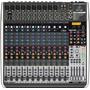 Behringer Qx2442 Usb Mixer 16 Canales C/ Efectos Compre Usb