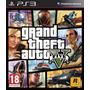 Gta V Ps3 Grand Theft Auto V Playstation 3 Tienda Virtual