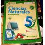 Ciencias Naturales 5 Bonaerense Tinta Fresca