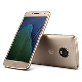 Motorola Moto G5 Plus 4g Lte 32gb Ram 2gb Local Recoleta
