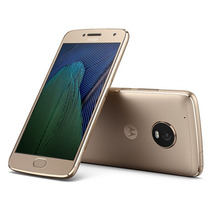 Motorola Moto G5 Plus 4g Lte 32gb Ram 2gb Local Recoleta