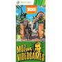 Zoo Tycoon - Xbox 360 - Físico - Mdz Videogames