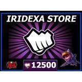 12500 Rps Riot Points Rp League Of Legends Lol Las Latam Sur