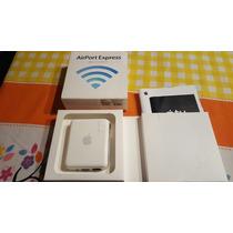 Estación Base Wi-fi Airport Express 802.11n Apple