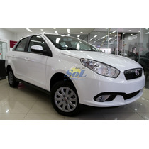 Fiat Grand Siena Attractive 2014
