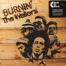 Vinilo Bob Marley & The Wailers - Burnin