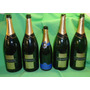 Botellas Vacias Champagne Chandon Pomery Microcentro