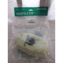 Filtro Aire Xr 250 600 Motorex Excelente Calidad Importado