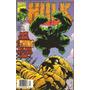 Marvel Hulk Nº 9 Marvel Comics Nueva En Inglés Usa