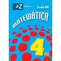 Libro Matematica 4 Serie Zona Az - Usado