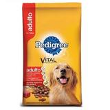 Pedigree Adulto Carne Y Cereales 21k + Envio Gratis Ohmydog