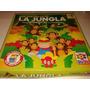 Juego De Mesa Don Rastrillo En La Jungla Glu Glu + 4 Años